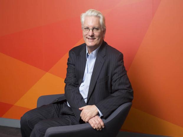 François Bacchetta nommé CEO d'easyhotel - DR