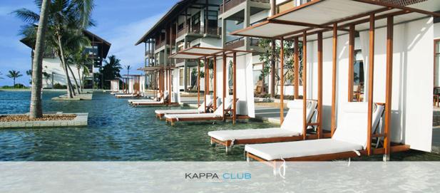 Le Kappa Club Sri Lanka Anantaya 5* - DR