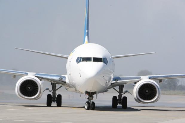 L'appareil transportait 176 personnes - DR : UIA