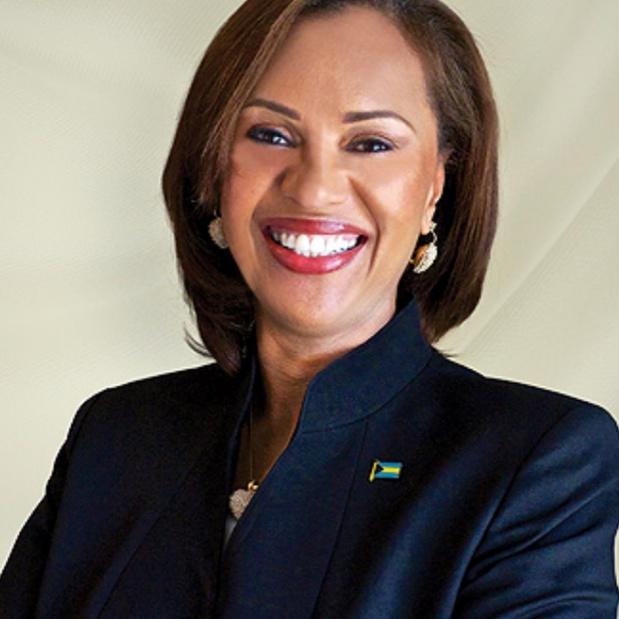 Joy Jibrilu - DR
