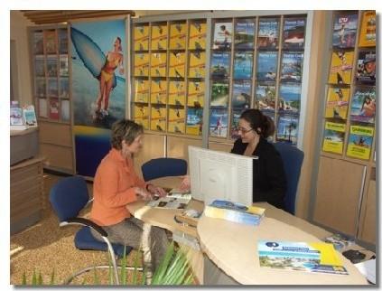 Hors des réseaux point de salut pour les petites agences en Belgique ?