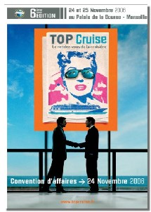 La 6e édition de Top Cruise s'ouvre au grand public