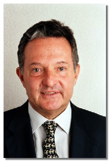 Francesco Frangialli, Secrétaire général de l'OMT,