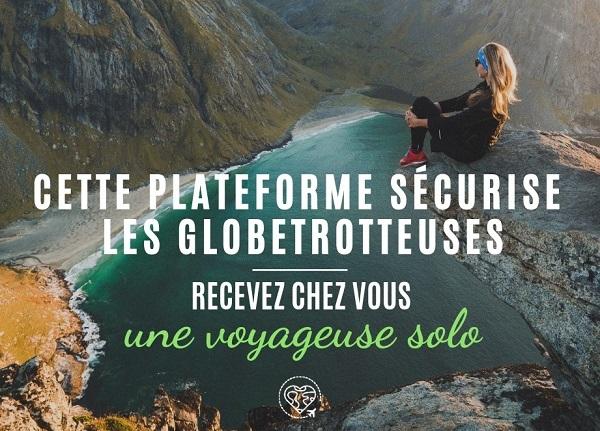 La Voyageuse a été retenue dans la catégorie développement durable - Crédit photo : La Voyageuse
