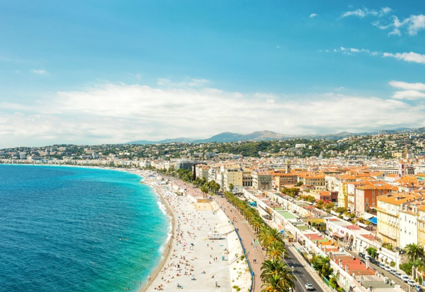 """Franck Riester : """"Le dossier de Nice, que nous avons décidé de défendre cette année, est profondément original"""" - Depositphotos.com LiliGraphie"""
