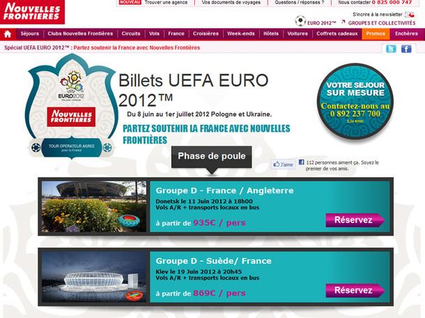 En France, Nouvelles Frontières est le seul TO agréé pour la vente de packages. Il n'a remarqué une hausse des prix que dans certains établissements hôteliers. - DR