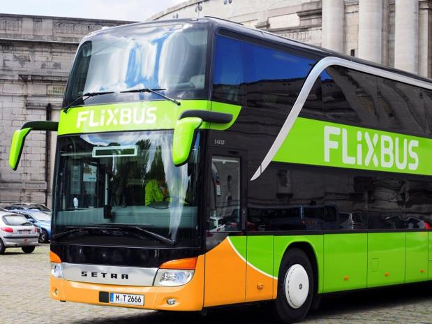 2019 représente une année record pour FlixBus, qui a transporté 10,5 millions de passagers - DR : FlixBus
