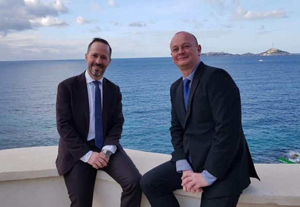 CMV espère proposer 32 000 places à la vente d'ici 2023 avec un deuxième bateau positionné sur le marché français - Crédit photo : RP