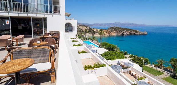 Bravo Club Istron Bay en Crète - DR Alpitour France