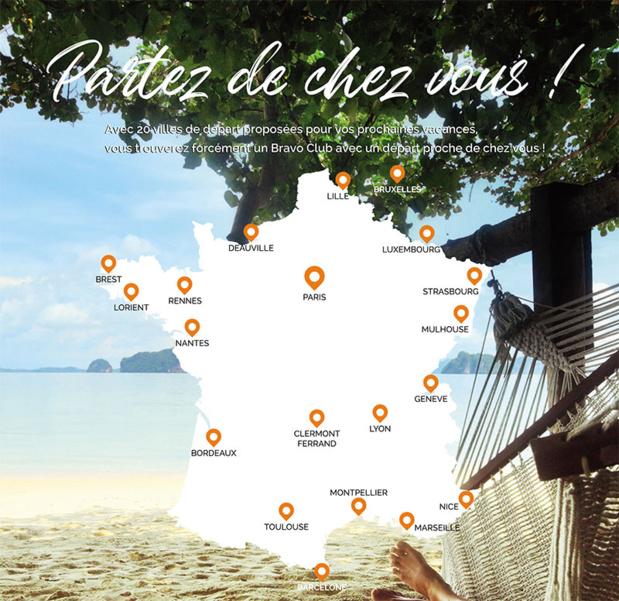 DR Alpitour France