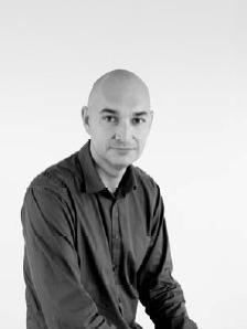 Jean-François Jobert est le nouveau Directeur général du Comité Régional du Développement Touristique d'Auvergne - Photo DR
