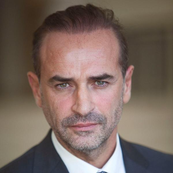 Jean-François Suhas est aussi président du Club de la Croisière Marseille Provence - DR