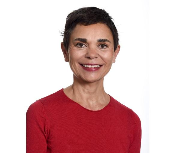 Catherine Louis va devoir promouvoir la stratégie de développement du Groupe Aéro Dubreuil - Crédit photo : Groupe Aéro Dubreuil