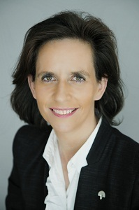 Florence Dubois devient la nouvelle Directrice des Ventes et du Marketing du Royal Monceau - Raffles Paris - Photo DR