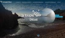 le fondateur de la Toupie Bleue a mis un beau billet pour avoir un site internet à la hauteur des exigences des internautes en 2019 - DR
