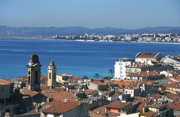 La Côte d'Azur appréhende que sa promotion touristique passe un jour par Marseille - Photo DR