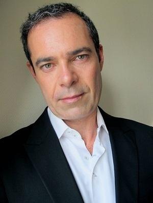 Stéphane Aïta est nommé vice-président Europe de l'Ouest chez Sabre Travel Network - Photo DR