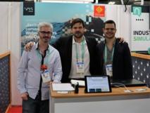 WAG.Travel va passer les entretiens finaux pour être incubé dans les deux plus importants accélérateurs à savoir l'Open Tourisme Lab et le Welcome City Lab - DR