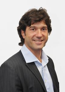 Bertrand Guislain, responsable du service marketing et communication d'April - DR