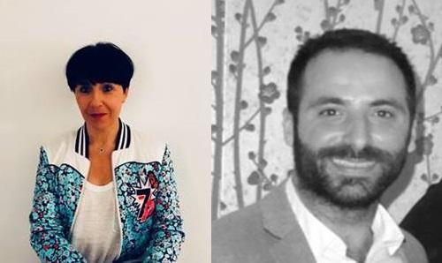 Visiteurs : Barbara Riou et Guillaume Benjamin rejoignent l'équipe commerciale