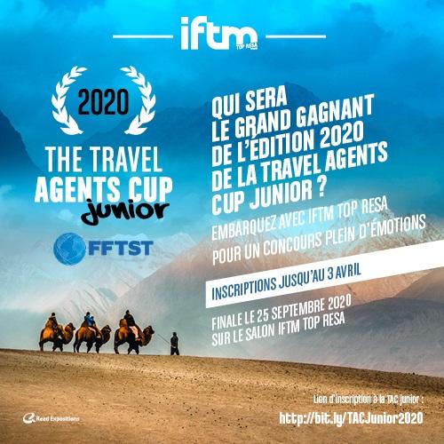 Le concours est ouvert à tous les étudiants de France (Métropole & Outre-mer) ayant une formation dans l'univers du tourisme (BTS, masters, bachelors, MBA, DU et licences professionnelles) - DR