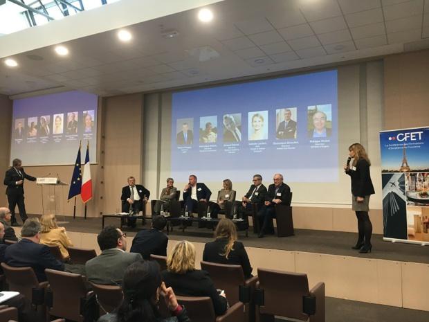 La Conférence des formations d'excellence du tourisme (CFET) a organisé son premier workshop, jeudi 23 janvier 2020, au ministère des Affaires étrangères. - DR : CL