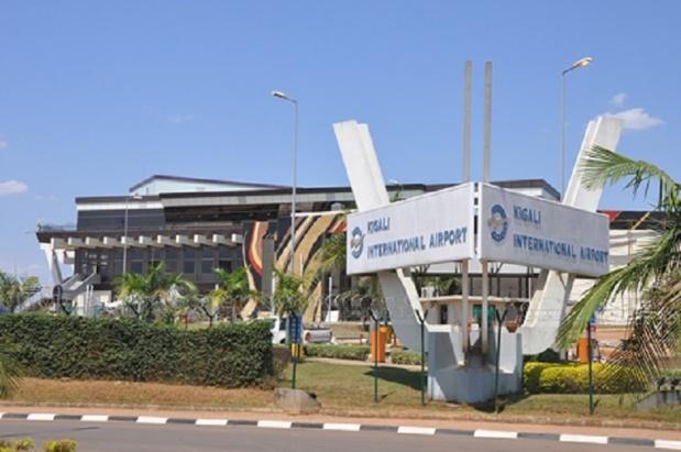 Aéroport International de Kigali - DR