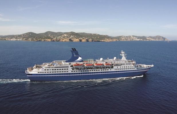 CMV dévoile le nom de deux nouveaux navires