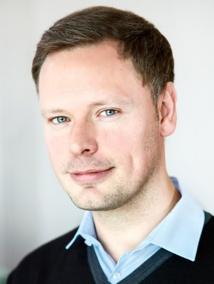 Daniel Beutler, ancien président de Trainline a été nommé directeur non-exécutif - Crédit photo : Ulysse