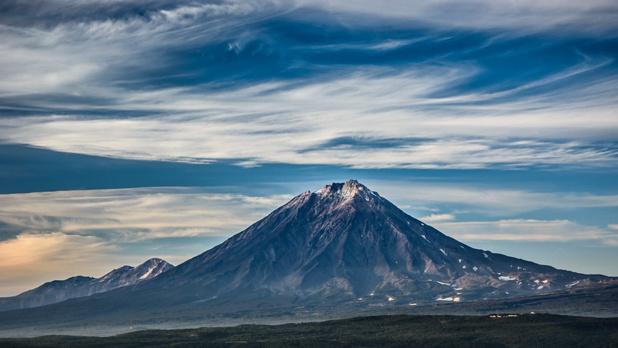 Volcan du Kamtchatka - Flickr