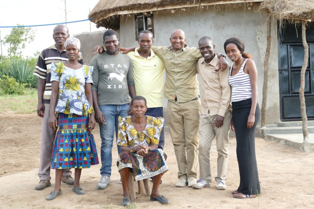 Endallah a développé, avec nos villages partenaires, un micro-tourisme afin de les rendre autonomes et indépendants dans l'accueil des voyageurs et de préserver la vie sauvage - DR : Endallah