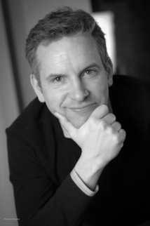 Lionel Rabiet, directeur de Croisières d'exception - DR : Croisières d'exception