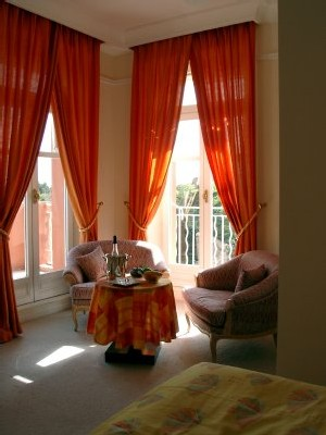 Saint Tropez : le luxe conjugué au pluriel au ''Beauvallon''