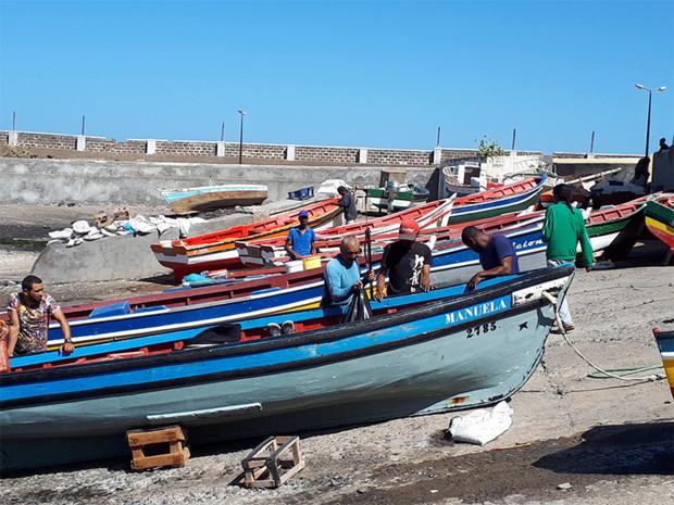 Ponto do Sol Santo Antao - DR : Cabo Verde Airlines