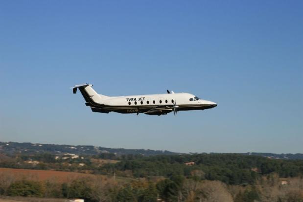 Grâce à ce nouvel appareil, Twin Jet sera en mesure de proposer de nouvelles liaisons régionales - DR Twin Jet