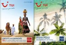 Les brochures - DR