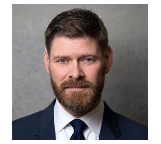 Erlendur Svavarsson était vice-président des ventes et du marketing de Loftleidir Icelandic - Crédit photo : Cabo Verde