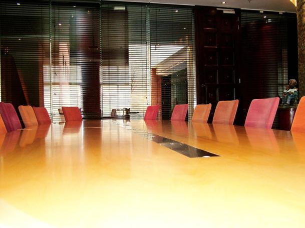 Responsable Séminaires et Banquets au sein d'un hôtel : il s'agit d'un poste complet, depuis le commercial jusqu'à l'opérationnel, qui l'implique dans tous les secteurs de l'exploitation de l'établissement, tout en respectant les fonctionnements intrinsèques de chaque département auquel il a affaire. - Photo DR Photo Libre