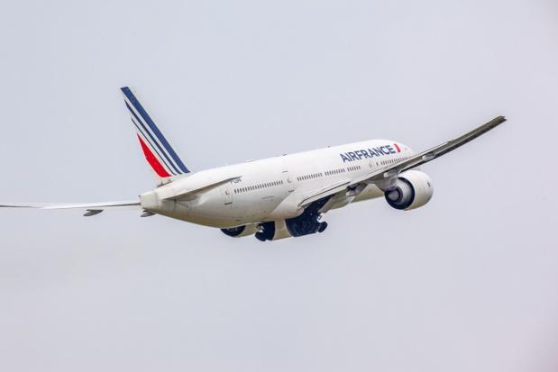 Air France et Accor déplorent le manque de rigueur de l'étude et l'absence de transparence dans les échanges qui ont suivi la remise de ce rapport au ministère - DR : Air France