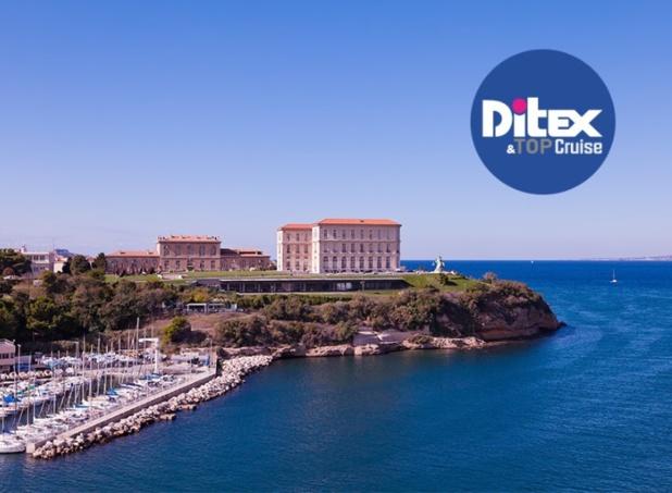 Le DITEX accueillera également ces associations les 18 et 19 mars 2020 au Palais du Pharo à Marseille dans le but d'organiser une rencontre inter-association dans le cadre du salon - Photo DR