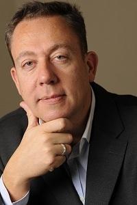 Jean Brajon est le directeur général d'Héliades - Photo DR