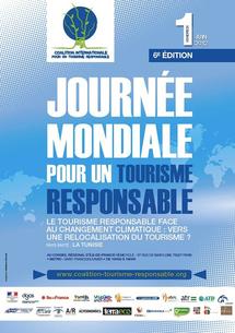 Cette 6e édition s'intéressera aux rôles du tourisme dans les changements climatiques - DR