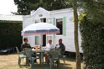 Les campings Chadotel jouent depuis longtemps la carte des résidences locatives