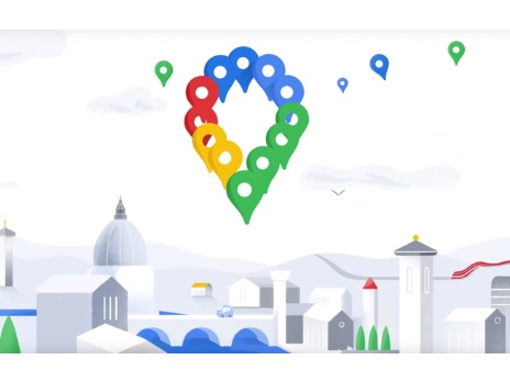 Google Maps attaque frontalement TripAdvisor - Crédit photo : Google Maps