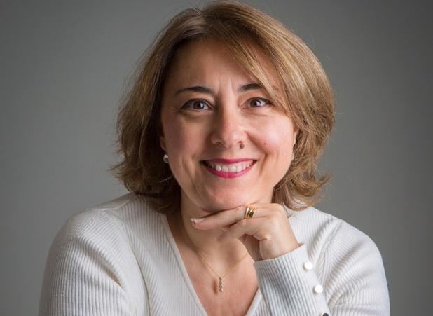 Avec plus de 25 années passées dans les secteurs de l'aéronautique et du tourisme, Christine Ozouf bénéfice d'une solide expérience - DR : Corsair