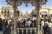 Disneyland Resort Paris : nouveaux forfaits ''Rêve sur mesure''