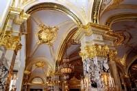 L'hôtel de Paris rouvre sa mythique Salle Empire