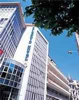 L'Hôtel Splendid à Nice se dote d'un Spa