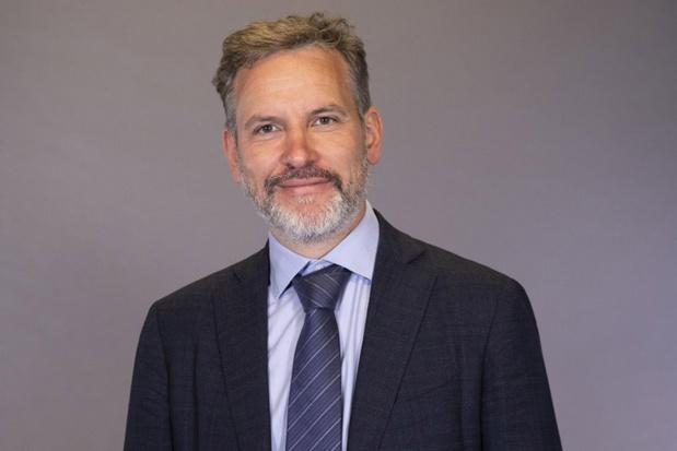 Lionel Rabiet, Président des Entreprises du Voyages Ile-de-France - DR