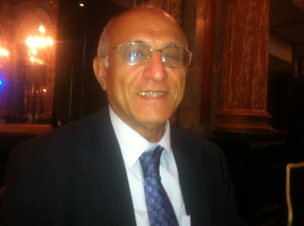 Pour Éli Ziv, directeur de l'association des hôteliers de Tel Aviv, un des atouts de la ville réside dans la  qualité de ses hôtels et du produit Tel Aviv en général - DR : B.F.